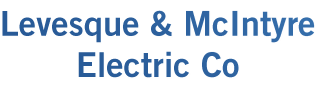 Levesque & McIntyre Electric Co logo